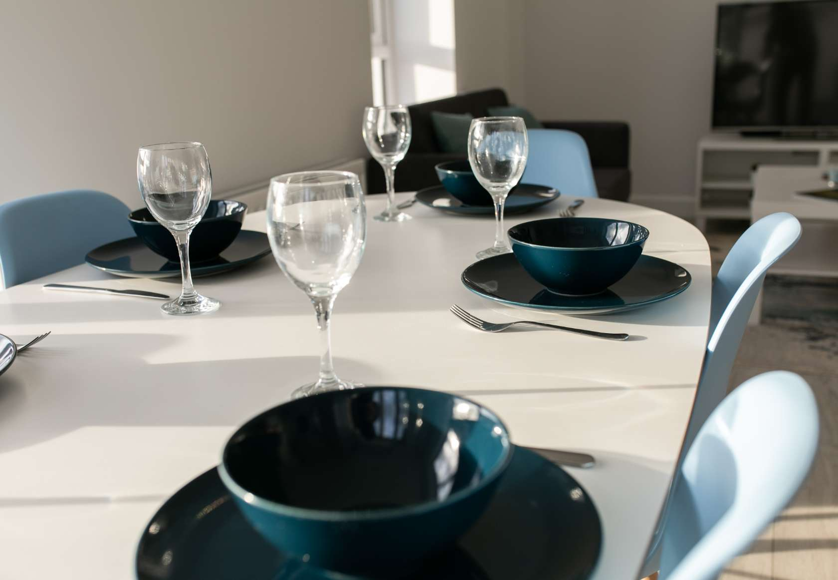 self-catering holiday accommodation portrush apartment image
